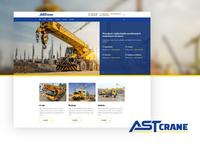 ASTcrane.sk - Cranes