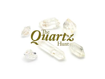 The Quartz Hunt quartz crystal quartz rockhound healing properties informational booklet book