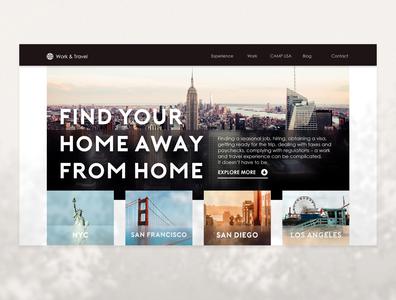 #014 UI challenge webdesign typography ux ui design
