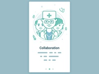 Clinical Collaboration Slide