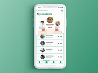 Leaderboard Daily Ui 019