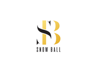 Snow Ball Logo