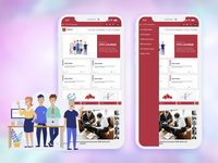 Responsive Sharepoint Site