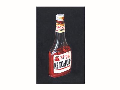 Fancy™ Ketchup