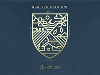 Quattro Stagioni by Luppolo Brewing Co.