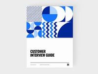 Customer Interview template (The McKinsey way)