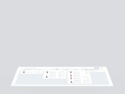 Financial planner exploration prototype