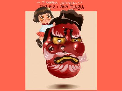 Aka Tengu