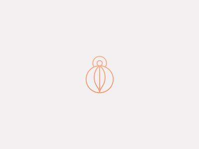 Branding : Dripernalete doctor gynecologist vagina mark logotype logo lettering drawn hand custom branding brand
