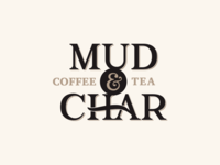 Logo : Mud and Char