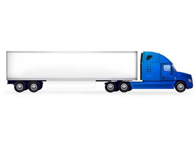 Blue Truck - Final
