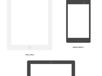 Free 20 Item Pack ux template freebie download clean minimal kit flat android ios free