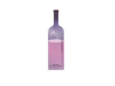Wine -Illustration Test