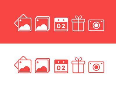 Non-profit Icons