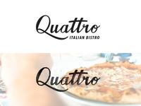 Quattro Italian Bistro