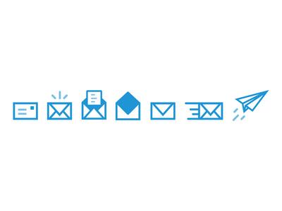 Mail Ident - Process