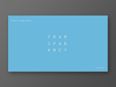 Transparancy Powerpoint Template start up presentation pptx powerpoint template powerpoint portfolio pitch deck minimal marketing creative corporate business