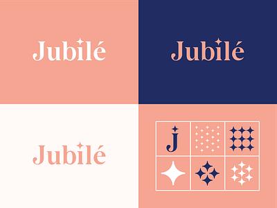 Jubile - Jewelry Store jubile minimal fashion logo wordmark logo wordmark new logo logo deisgn jewelry design jewelry logo jewelry branding design logo