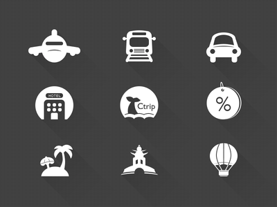 Update Ctrip Icon