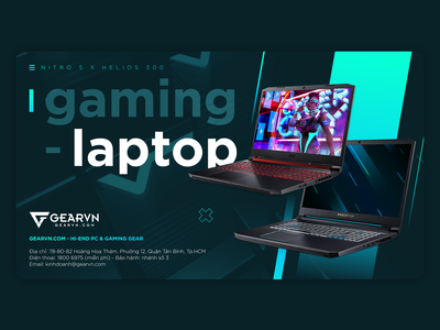 Gaming Laptop | GearVN