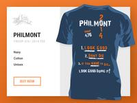 Philmont Trek 2014