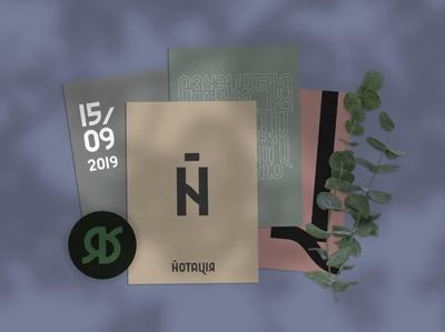 Йотація - logotype