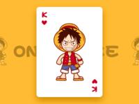 One Piece-Luffy