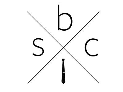 Logo Idea... logo fashion style tie