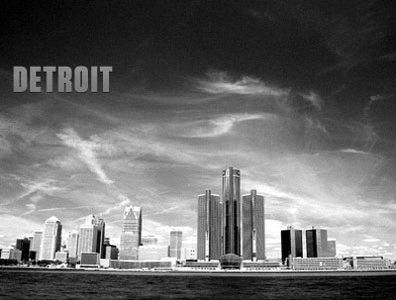 Detroit detroit michigan