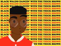 Black Waldo pt1