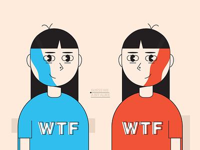 Trier minimal line art vector illustration graphic desgin brazil