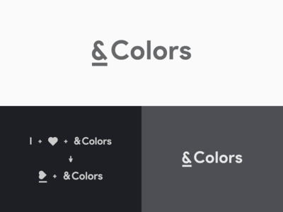 &Colors Concept