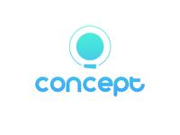 Concept Studio Logo Design