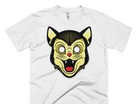 Cat shirt full