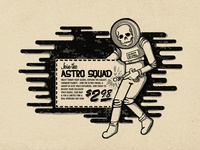 Join the Astro Squad