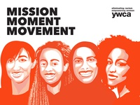 YWCA Mission Moment Movement