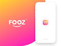 FOOZ application LOGO
