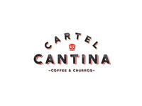 Cartel Cantina Logo