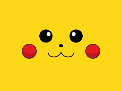 Pikachu pikachu pokemon drawn day yellow illustration electric