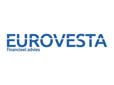 EuroVesta Logo advice financial eurovesta design logo