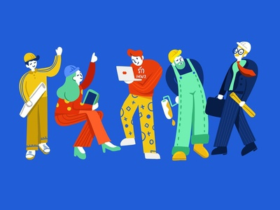 Love construction gang