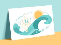 Ocean Dunk