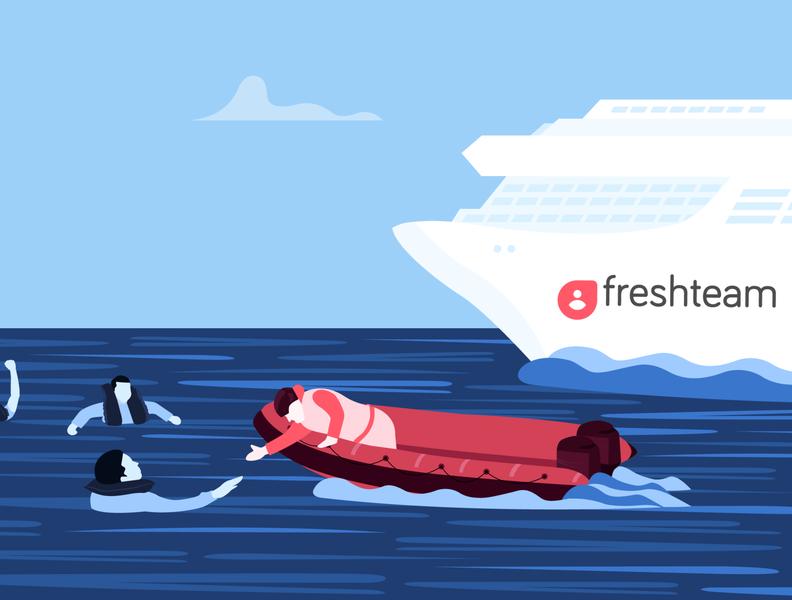 GoogleHire vs Freshteam