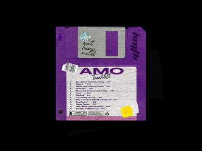 floppy with your favorite music