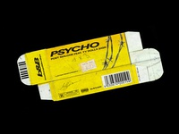 Pills for PSYCHO by POST MALONE
