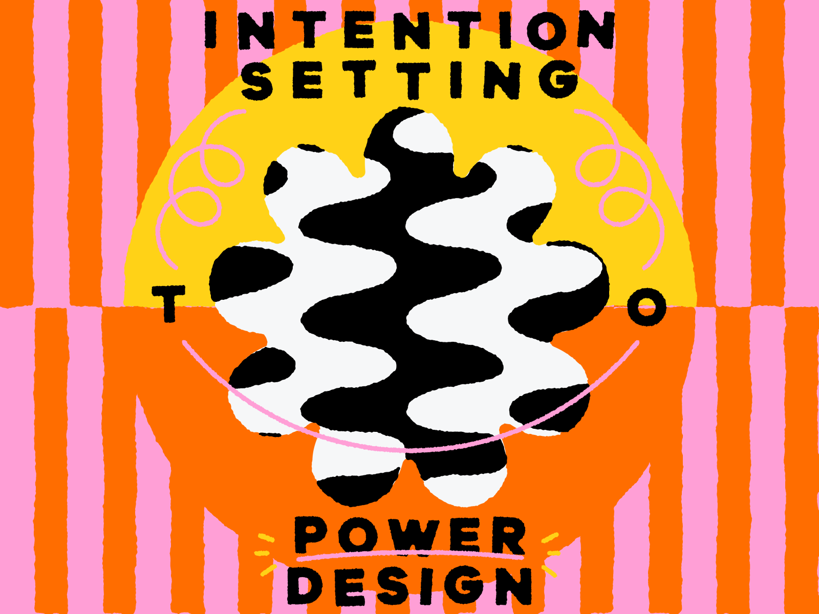 Overtime: Intention Setting To Power Design