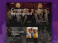 Copilot Marketing Website