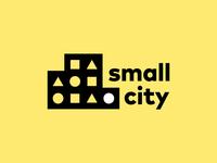 Small City Logo