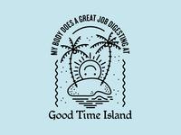 Good Time Island