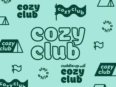 Cozy Club Final Brand